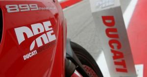 Grandi novità per la Ducati Riding Experience