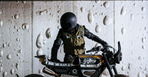 Scrambler Ducati e Pirelli insieme per la special by Vibrazioni® Art Design