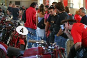 Moto Guzzi Open House 2