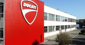 Traguardo storico di vendite per Ducati: per la prima volta nella sua storia consegna 50.000 moto ai clienti
