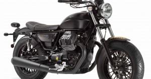 Moto Guzzi: un grande ampliamento della gamma per il 95° anniversario