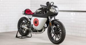 Scrambler svela tre nuove special al Motor Bike Expo di Verona