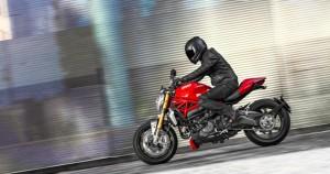 """""""Menzione d'Onore"""" per il Ducati Monster 1200 S"""