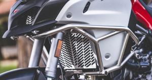 Ducati Multistrada 1200 Enduro: selezione abbigliamento e accessori