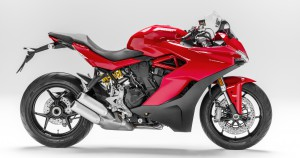 Svelata a INTERMOT la nuova Ducati SuperSport