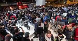 Ducati protagonista di EICMA 2016