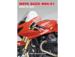 Moto Guzzi MGS-01 (digital)