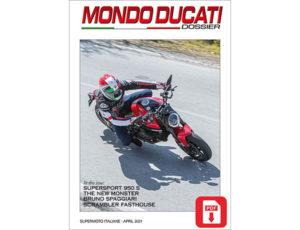Subscribe to Mondo Ducati (digital)