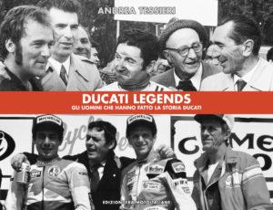 Ducati Legends – il libro