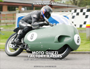 Moto Guzzi Factory Racers